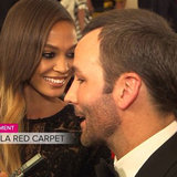 Tom Ford Met Gala Interview | Video