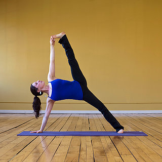 Yoga Poses to Tone Upper Body