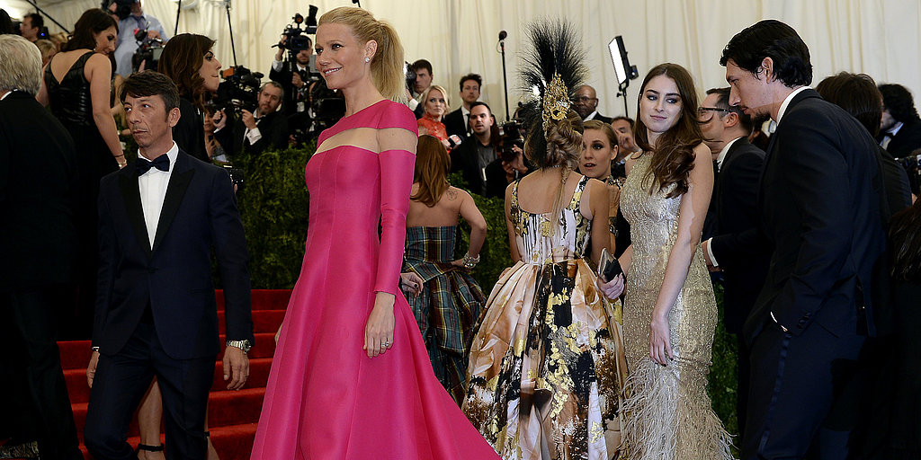 What It's Really Like on the Met Gala Red Carpet