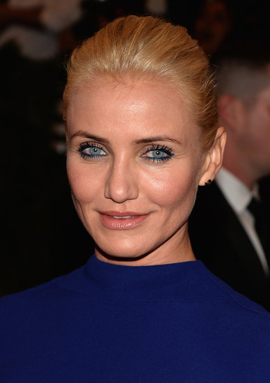 Cameron Diaz's Hair