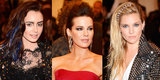 The Beauties from Britain Invade the Met Gala