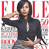 Kerry Washington in Elle June 2013