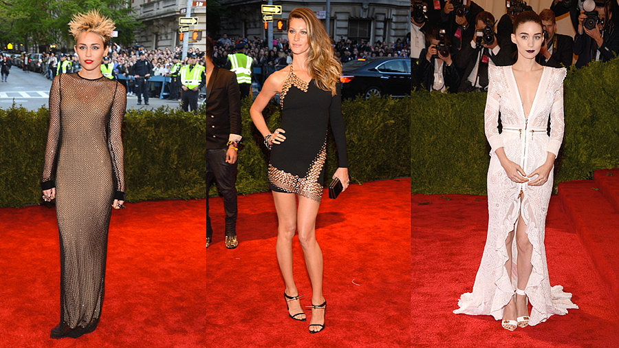 Met Gala's Punk-Perfect Best Dressed — Plus the Night's Sexiest Trend