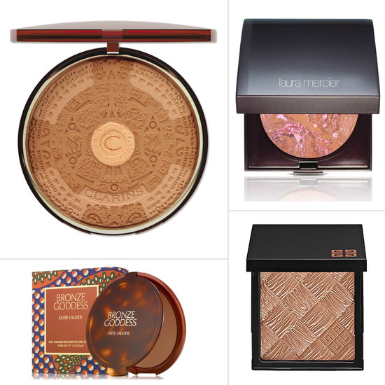 8 Luxe Bronzer Palettes to Add to Your Makeup Kit Before Summer Hits