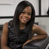 Gabby Douglas on Her New Book and the 2016 Olympics (Video)