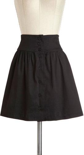 Take the A-line Skirt