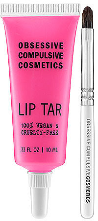 Obsessive Compulsive Cosmetics Lip Tar