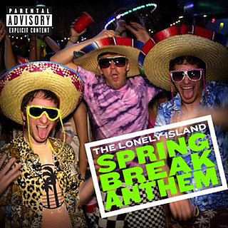 "The Lonely Island ""Spring Break Anthem"" Video"