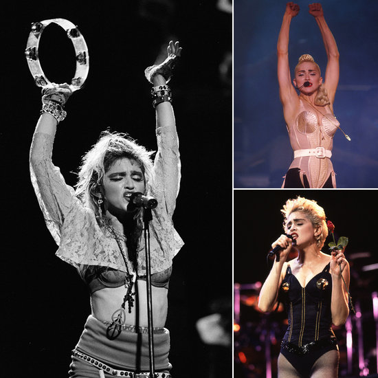 Still on Top: Take a Look Back at Madonna's History of Trendsetting