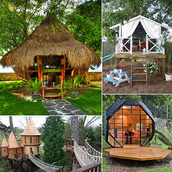 20 Awe-Inspiring Play Spaces For Lil Ones!