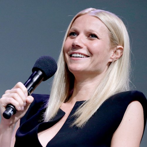 Gwyneth Paltrow's Goop Travel App