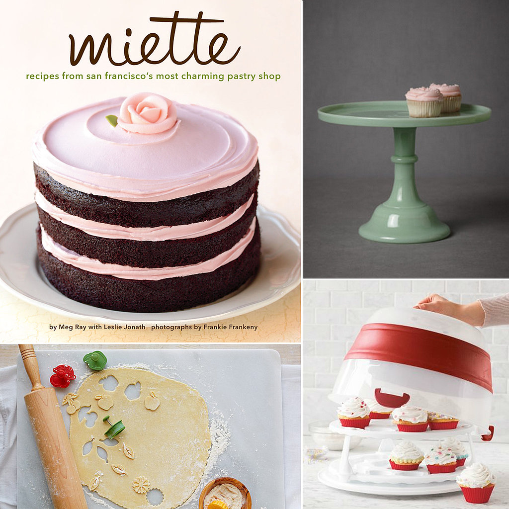 Sweet Gifts For the Mom Who Loves to Bake