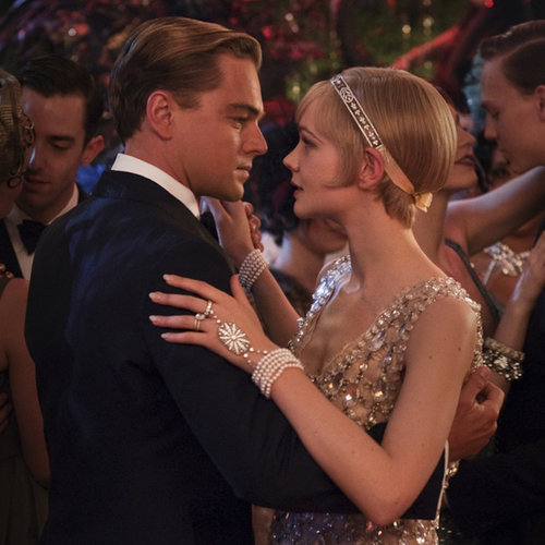 The Great Gatsby Movie Review 2013
