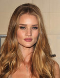 Rosie Huntington-Whiteley, October 2011