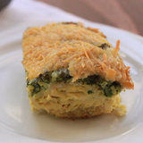 Healthy Quinoa Egg Bake Recipe
