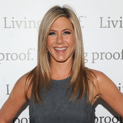 Jennifer Aniston Interview for Living Proof Web Series