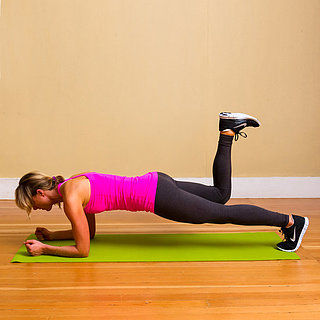 Inner-Thigh Exercises to Do Without a Weight Machine