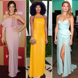 26 Celebrity Gowns to Inspire Your Bridesmaid (and Maid of Honour) Look
