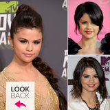 See Selena Gomez's Beauty Evolution