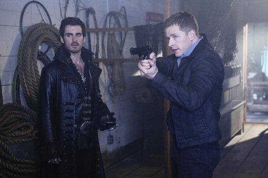 See Pictures From the Once Upon a Time Season Finale