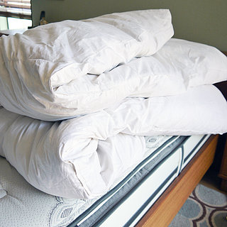 How to Clean Your Feather Bed