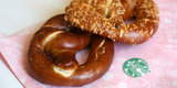 Starbucks's New Pretzels: How Do They Taste?