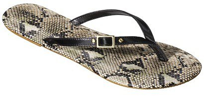 Women's Mossimo Supply Co. Loma Flip Flop