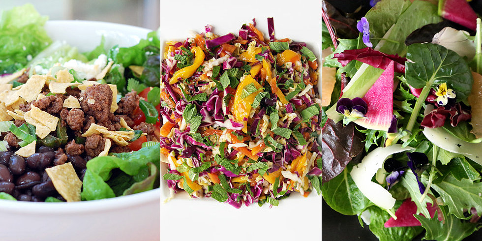 Tips For Making a Stunning Salad