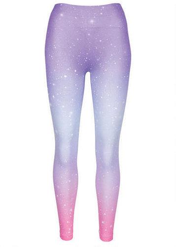 Ombre Galactic Seamless Legging