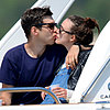 Keira Knightley and James Righton Honeymoon Photos