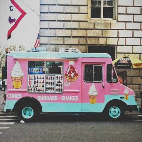 Food Truck Ideas