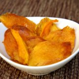 How to Make Dried Mango