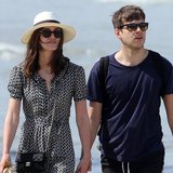 Pictures: Keira Knightley's Honeymoon Style