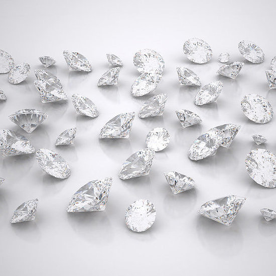 Do a diamond's origins matter that much? We have come to a point in which scientists can create diamonds in the lab that are virtually indistinguishable from mined diamonds. If you're contemplating buying this lab-grown gem during your engagement ring hunt, check out POPSUGAR Smart Living for a few things you should know first.