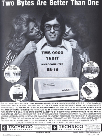 Throwback Thursday: 12 Amazing Vintage Tech Ads