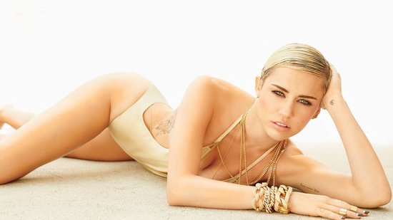 Video: Miley Cyrus Tops Maxim Hot 100 List and Bares Some Skin in the Process, Plus More Headlines!