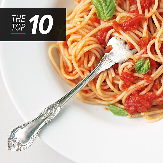10 Essential Recipes For Graduates