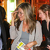 Jennifer Aniston in NYC | Photos