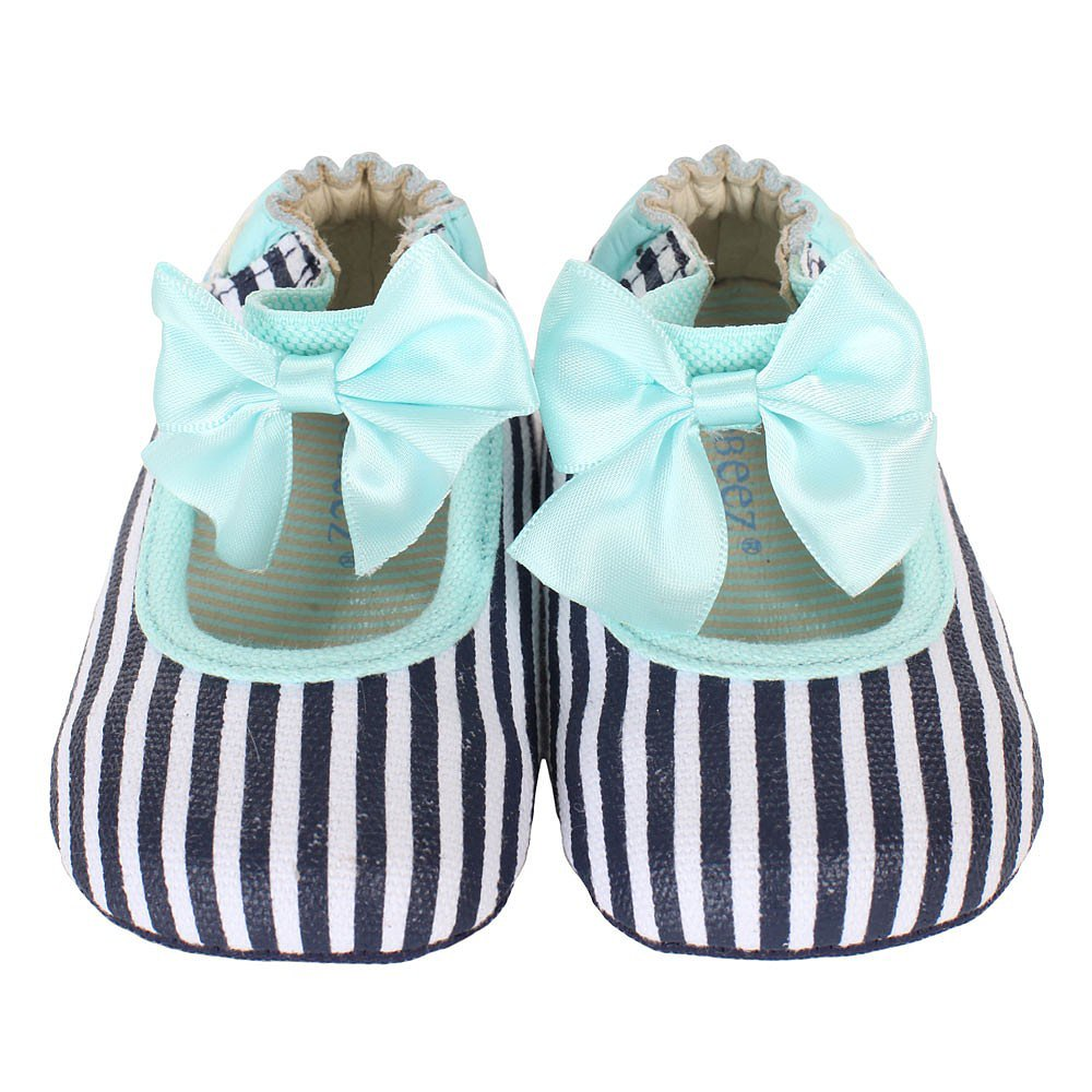 Robeez Little Lady Ballet Mini Shoez