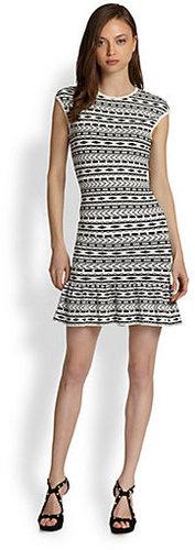 Torn Kerry Dress