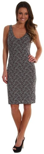 Velvet by Graham and Spencer - Andi02 (Charcoal) - Apparel