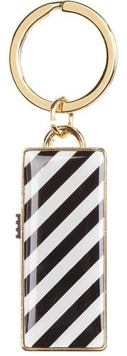 Kate Spade New York - Harrison Stripe USB (Gold/Black) - Electronics