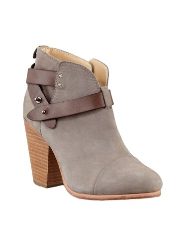 RAG &amp; BONE Harrow Ankle Bootie