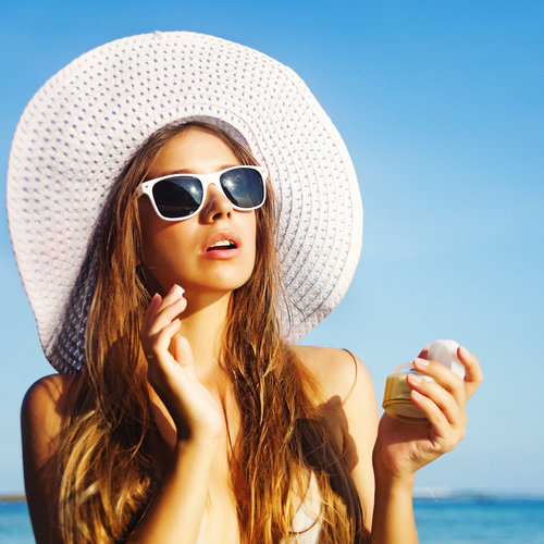 Best Sunscreen For Your Skin Type