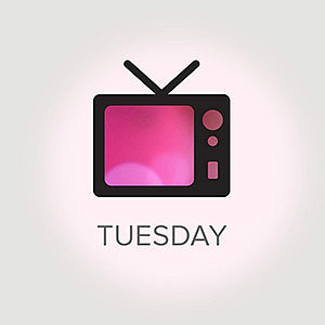What's on TV For Tuesday, May 14, 2013