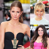 These Beauties Used Self Tanner at the British Academy Television Awards
