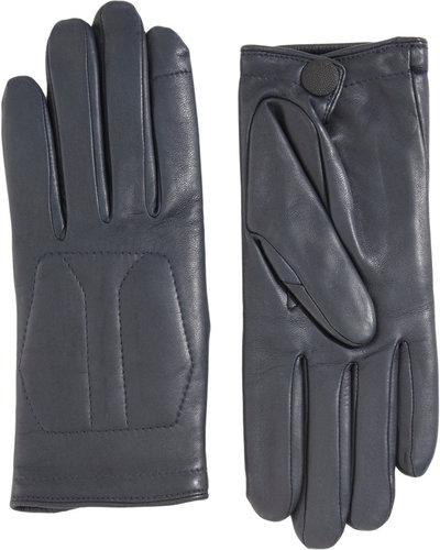 Rag & Bone Short Leather Gloves