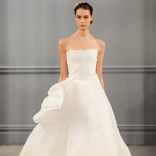 Fashion Wedding Dresses 2014