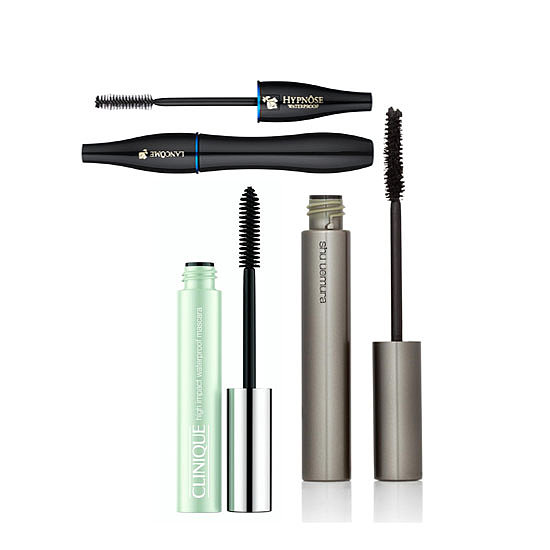 Bridal Beauty: Top 5 Waterproof Mascaras