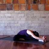 Postrun Yoga Poses Your Legs Will Love